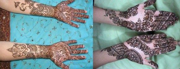 Atest Arabic Mehndi Designs for Hands 2012 Images : Mehndi Designs Latest Mehndi Designs and Arabic Mehndi Designs