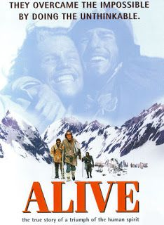 A Film A Day: Alive (1993)