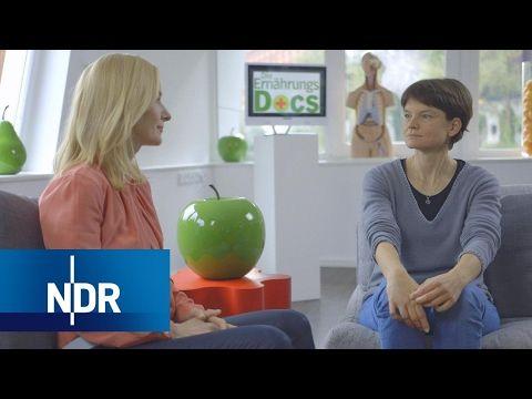 Akne: Entgiften für eine reine Haut | Die Ernährungs-Docs | NDR