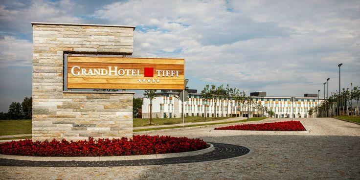 Grand Hotel Tiffi*****, Iława, Luksusowy hotel położony nad najdłuższym polskim jeziorem   Triverna.pl