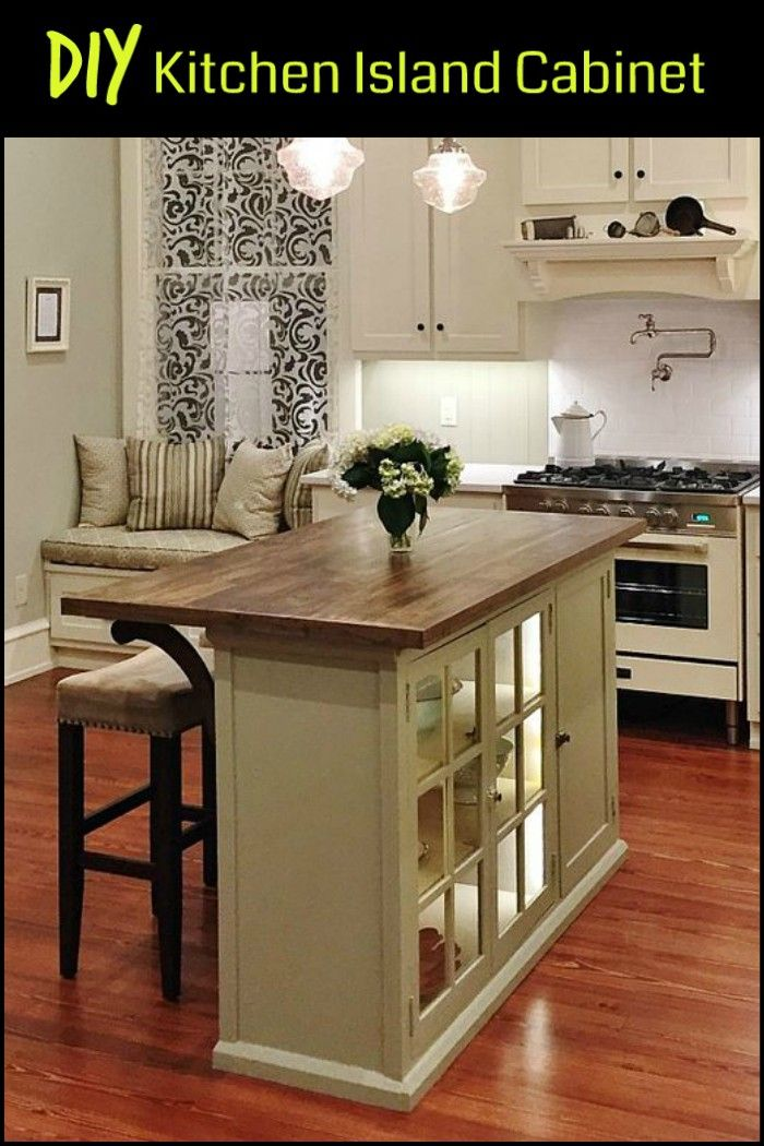 10 Kitchen And Home Decor Items Every 20 Something Needs: 17 Best Ideas About Kitchen Islands On Pinterest
