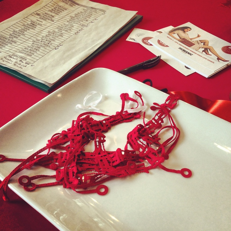 Humanic_Red Shoes Day_Pannaliz
