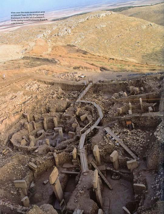 Part 1: 12,000-Year-Old Gobekli Tepe - Is It Linked to the Star Deneb in the Cygnus Constellation?