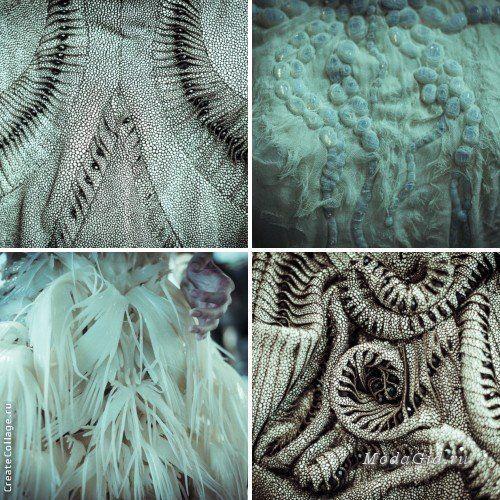 Дизайнеры: Iris van Herpen: футуристические наряды, современные технологии и дизайн будущего