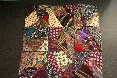 17 Best Images About Necktie Crafts On Pinterest Necktie