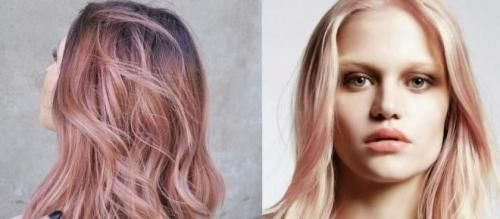 Attualità: #Moda #capelli #inverno 2017: colori e sfumature trendy da sfoggiare con stile (link: http://ift.tt/2dSU2O4 )
