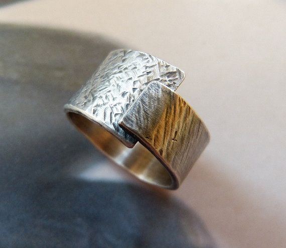 How To Give Silver Rings More Depth