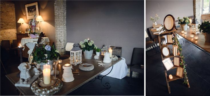 Reportage {Morgane & Guillaume} Mariage ambiance nature