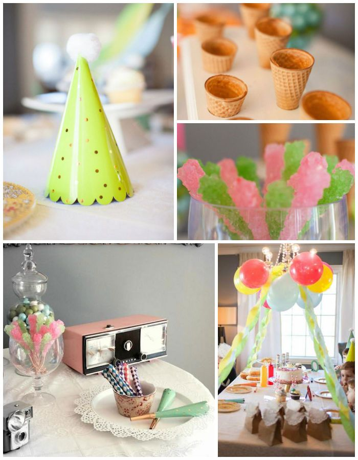 78 best images about vintage party ideas on pinterest for 1940s party decoration ideas