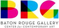Baton Rouge Art Gallery logo