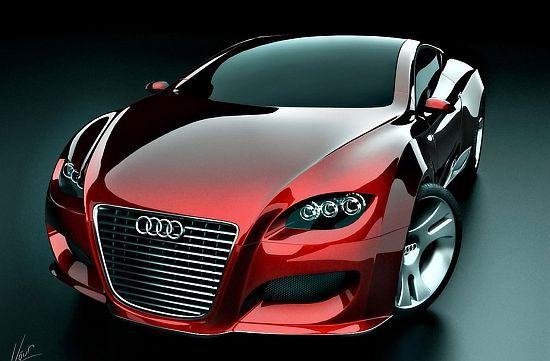 WEB LUXO - Carros de Luxo: Audi tem alta de 12% nas vendas no 1º semestre e se aproxima da BMW.