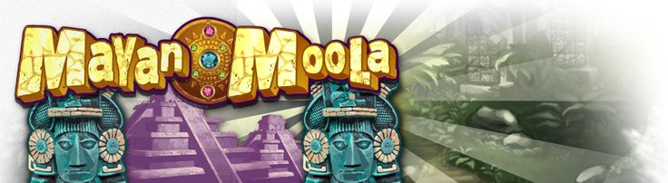 Mayan Moola is a 5 reel 100 payline mobile slot game. Probably one of the most popular HD slot games it loads easily on all the mobile devices and tablets. Exceptionally detailed graphics and apt music which transports you right back to the Mayan times. Play now: http://www.fruityking.co.uk/games/mayan-moola/?cateterms=4