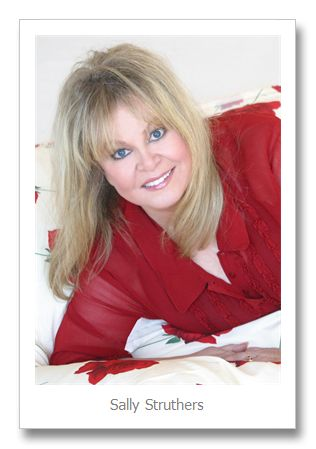 Sally Struthers, Archie Bunker's 'little goil,' performs Friday and Saturday in Aventura