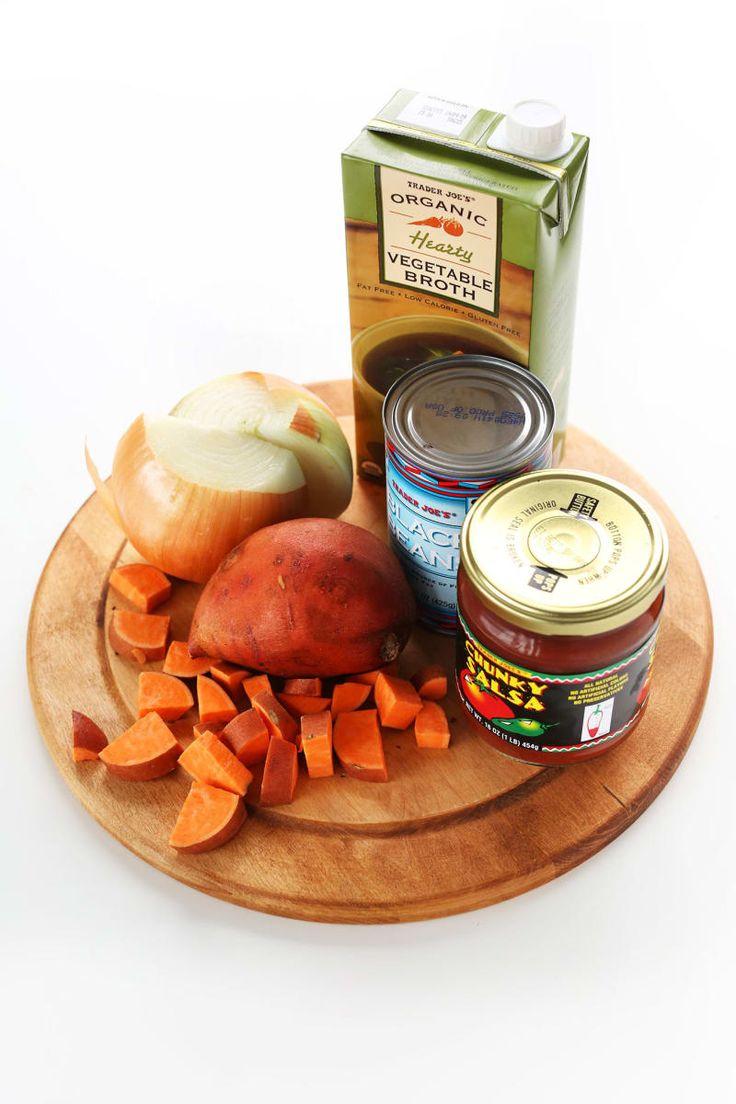 18 Practical Five-Ingredient Dinner Ideas – Jenny Stone