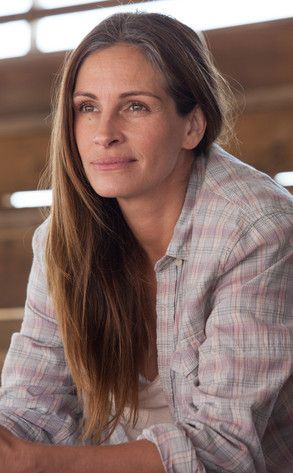 Julia Roberts Not Pregnant With Her Fourth Child