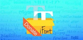 iFont (Expert of Fonts) Donate v5.6.0 Paid Patched   Jueves 10 de Diciembre 2015.  Por:Yomar Gonzalez  AndroidfastApk  iFont (Expert of Fonts) Donate v5.6.0 Paid Patched Requisitos: 2.3  Descripción: La mejor instalador de fuente en Android va a volver! La aplicación está diseñada para instalar hermosas fuentes en su teléfono. Usted puede descargar y utilizar cientos de fuentes para que el teléfono se convierta encantadora.  Es fácil cambiar fuente del sistema! Hermosas fuentes hermoso…