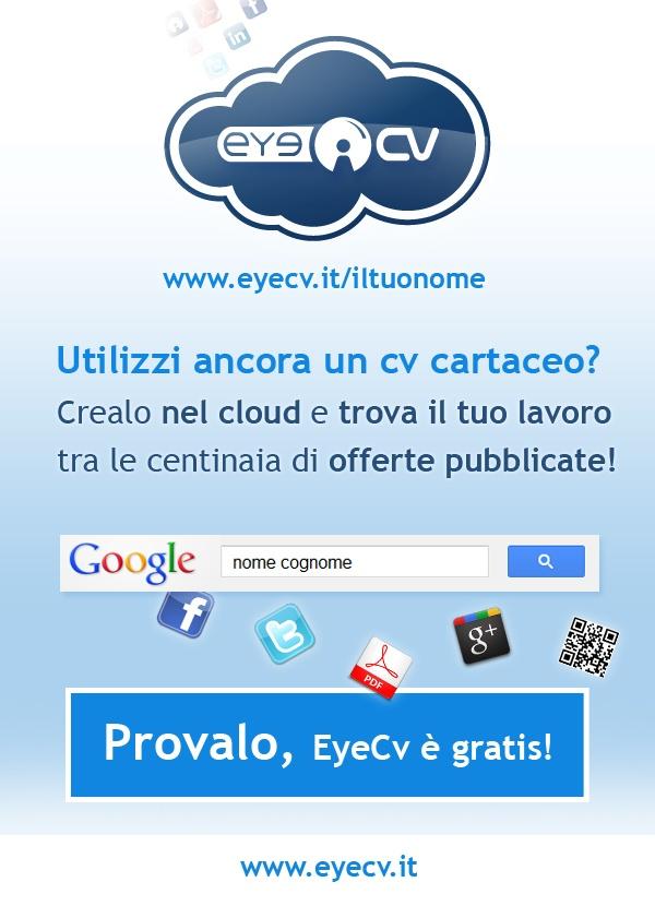 www.eyecv.it