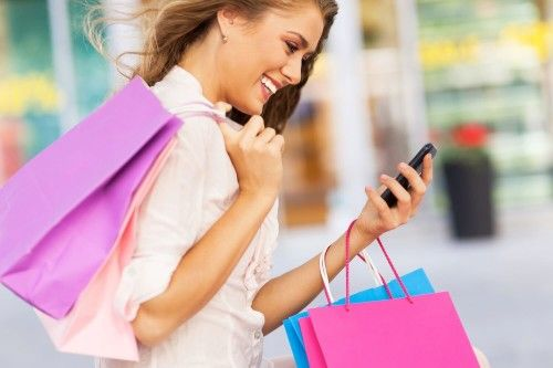According to MultiChannel Merchant, more than 121 million shoppers plan to shop online today on Cyber Monday.
