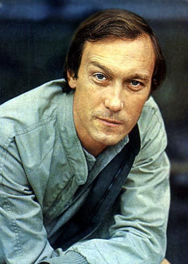Oleg Yankovskiy, russian theatre and movie actor