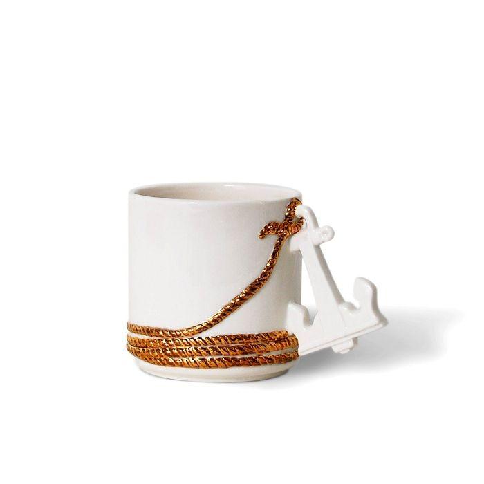 Very awesome anchor mug