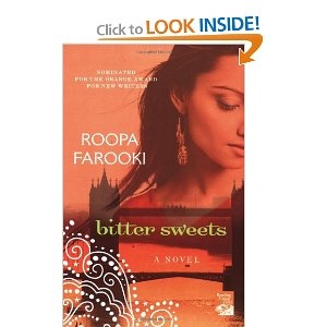 Roopa Farooki