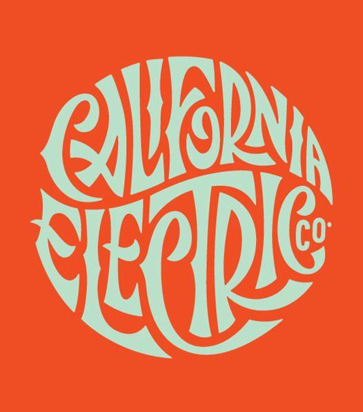 California Electric Co. by Brett Stenson
