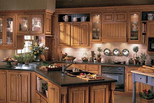 kitchen color ideas with honey oak cabinets honey colored kitchen cabinets oak cupboards palm 21519