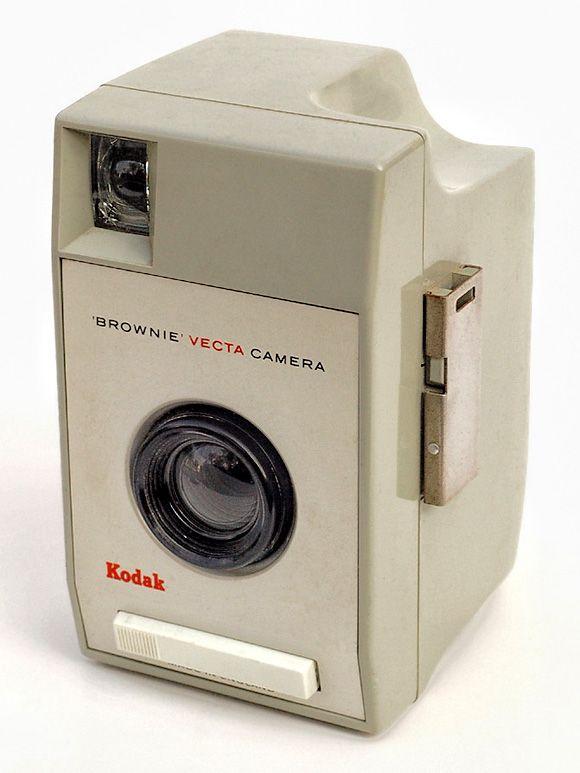 Kodak Brownie Vecta