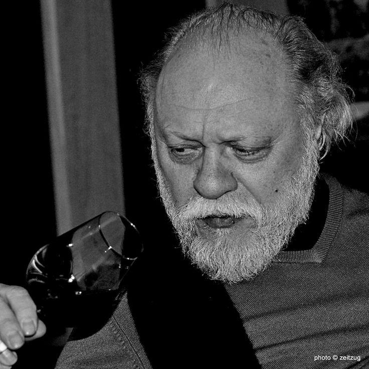 Igor Pomerantsev DRY RED