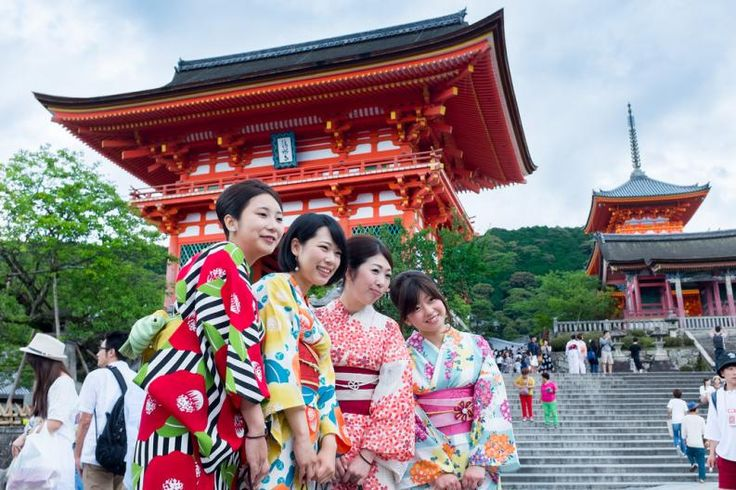 Japán, Kyoto   Forrás: flickr.com