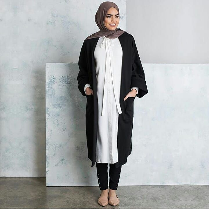 #repost from @aabcollection #hijaboutfit #hijablook #hijabstyle #hijab #hijabi #hijabista #hijabers #hijabinspiration #hijabfashion #hijabfashionista #modestfashion #modestwear #fashion