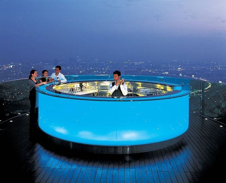 18 Of The Coolest Bars Around The World. I'm Drunk Just Looking At #2 - Dose - Your Daily Dose of Amazing