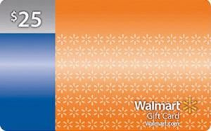 New $25 Wal-Mart electronic gift card now available for US Panel members. More info here:http://www.tellwut.com/product/52--25-Wal-Mart-E-Gift-Card-US-ONLY.html