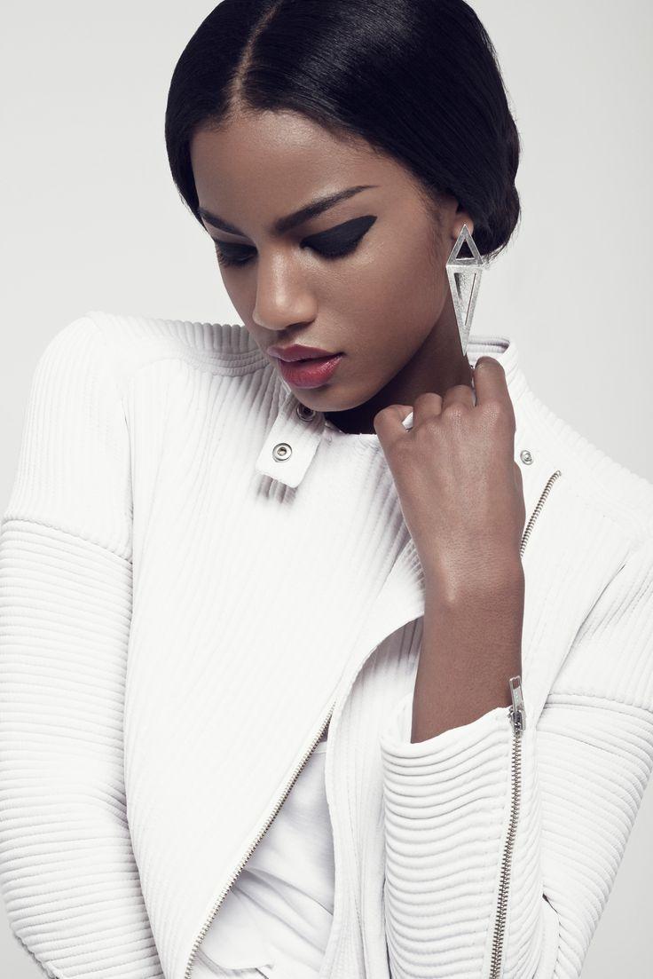 98 Best Ebonee Davis 18 Images On Pinterest  Black -3995