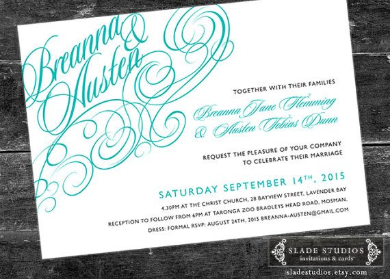 Traditional Elegant Wedding Invitations: 25+ Best Ideas About Traditional Wedding Invitations On