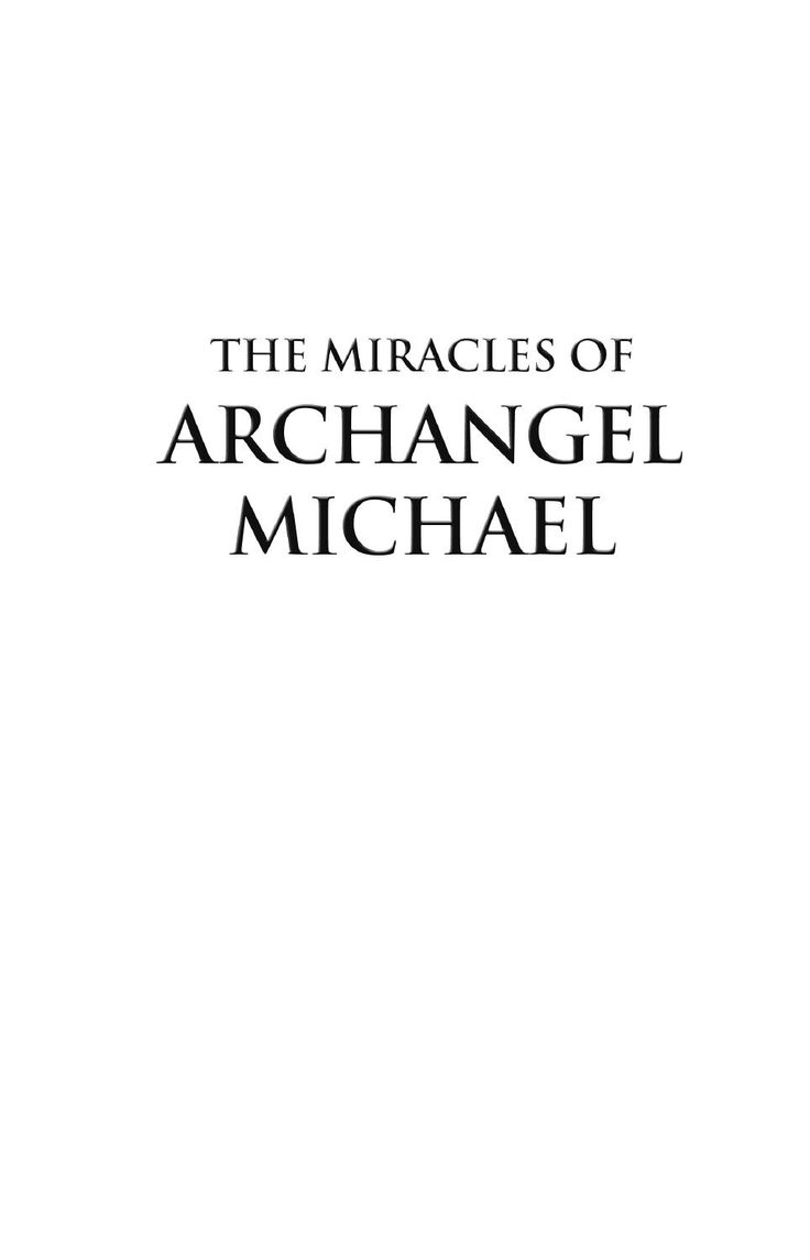 ISSUU - The Miracles of Archangel Michael by Doreen Virtue by Holisticshop.co.uk