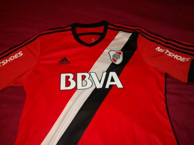 Nueva Camiseta alternativa 2014-2015 CARP