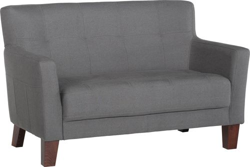 Sofa 2-osobowa Roce (Kongo 730, Palladium 516, Altara 14, Togo 707) - Meble tapicerowane - Typy mebli - Meble VOX