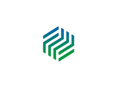 Design de Logos Geométricos: Hexágonos