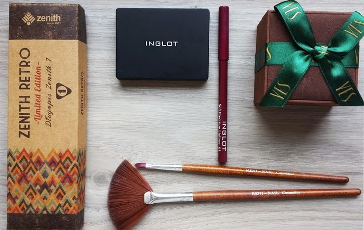 #brush #jewellery #Inglot #shop #musthave