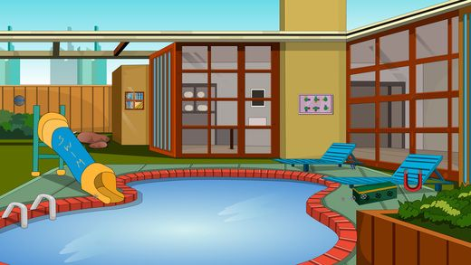 MR. LAL the detective episode- 25 is an interesting point and click type new escape game developed by ENA games for free. Imagine a situation that one day the girl was kidnapped by the kidnapper in the swimming pool and kept as hostage in strange room . Now, as a detective you need to find the place where the girl is kept and escape the girl from their with your own ideas.