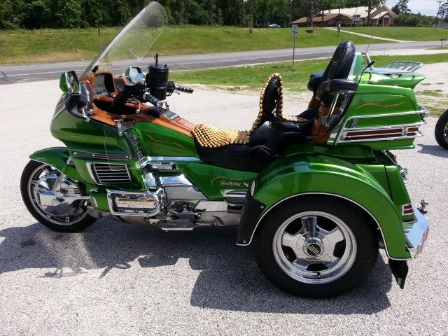 17 best images about honda goldwing trike on pinterest harley davidson trike honda and patriots. Black Bedroom Furniture Sets. Home Design Ideas