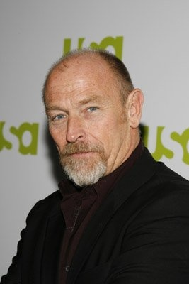 Corbin Bernsen : Bald Men of Style