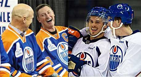 #EDJournal #Gretsky #Connor, #McJesus, #CMCDavid97, #TrainLikeConnor, #PEPHockey, #Poweredgepro, #HockeyTraining, #PEPHockeyTraining, #NHL,  #Oilers,