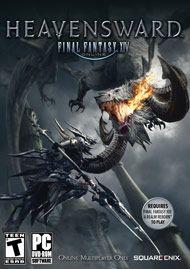 PC Final Fantasy XIV: Heavensward by Square Enix