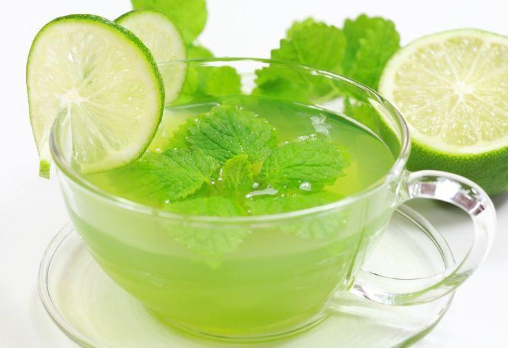 Os 10 Benefícios do Chá de Hortelã Para Saúde | Dicas de Saúde