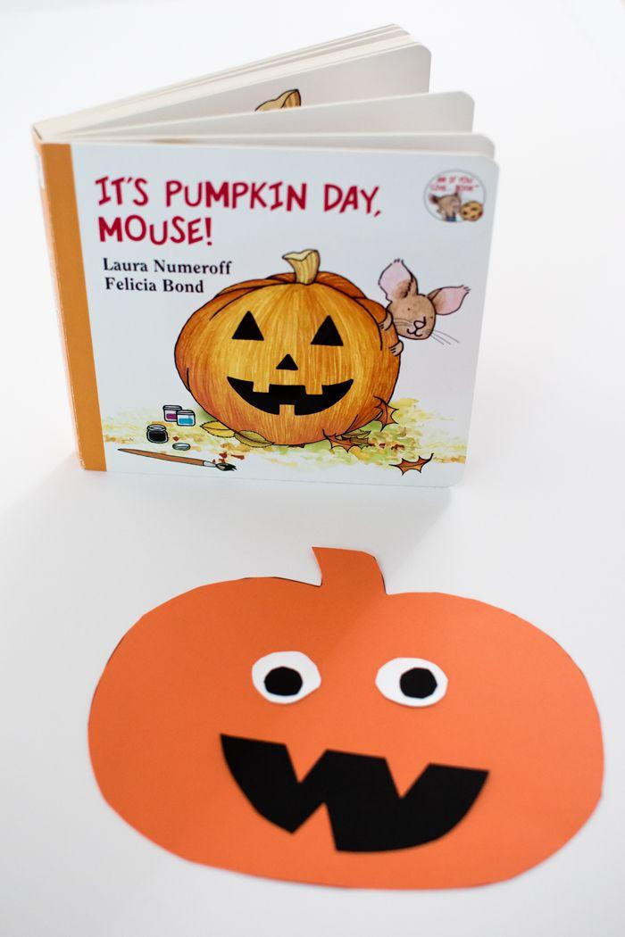 Mer enn 20 bra ideer om Toddler halloween crafts på Pinterest