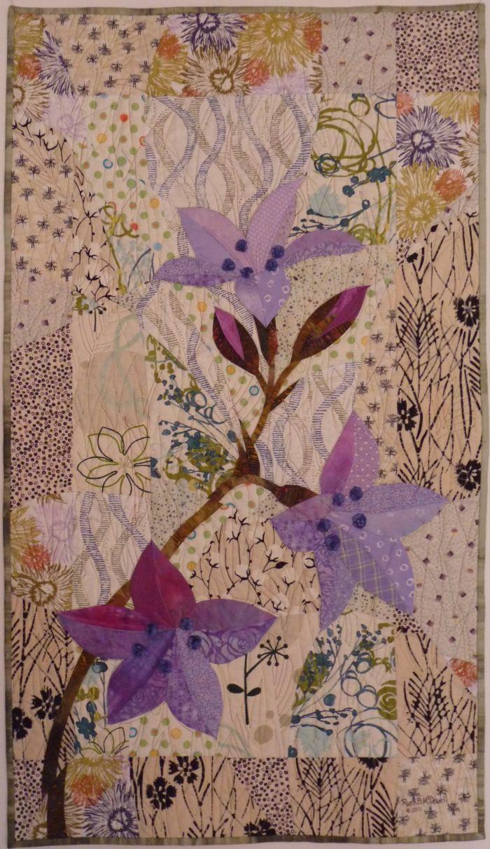 Beautiful quilt:)