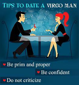 Dating virgo man qualities tips