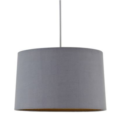 Pombal Honey and Concrete 2 Tone Shade, 5052931036080